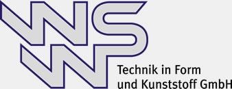 Logo von WWS - Technik in Form und Kunststoff GmbH