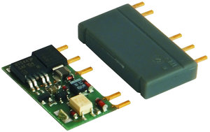 Elektronisches Steckmodul - umspritzt